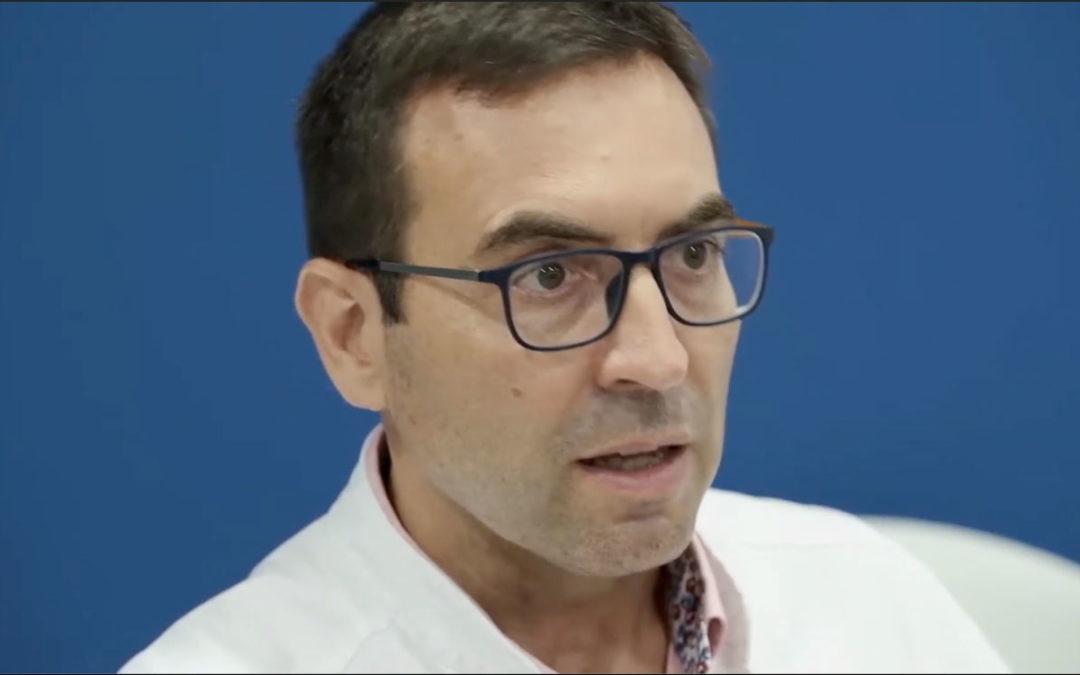 Entrevista Dr. Jaume Català – ¿Cómo se prevé el futuro para tratar las enfermedades raras oculares?