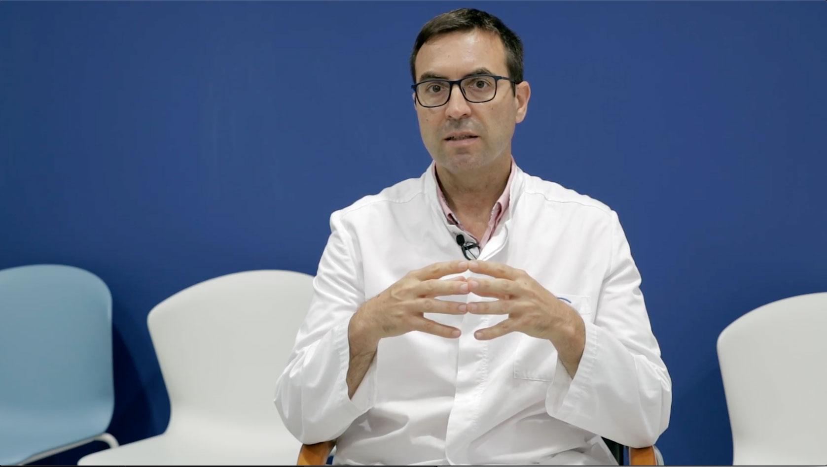 Dr. Jaume Català