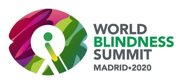 El Observatorio Nacional de Enfermedades Raras Oculares apoya el World Blindness Summit Madrid 2021